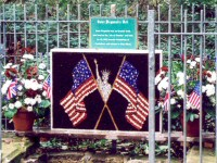 St Plegmund's Well - 9/11 Memorial