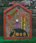 Wirksworth Infants School Well Dressing