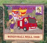 Windywall Well