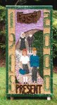 Herbert Strutt Primary School Well Dressing