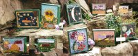 Ambergate Primary School Well Dressings