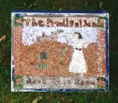 St John's CofE Primary School Well Dressing (5)
