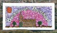Horse Trough Well Dressing (3)