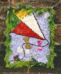Stanton Vale Special School Well Dressing