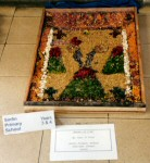 Sinfin Primary School Years 3 & 4 Well Dressing