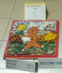 Silverhill Primary School Years 3 & 4 Well Dressing (1)