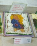 Silverhill Primary School Years 1 & 2 Well Dressing (4)
