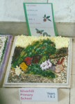 Silverhill Primary School Years 1 & 2 Well Dressing (5)