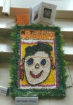 St Giles' Primary Area Special School Well Dressing