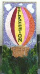 Ilkeston Women's Institute Well Dressing