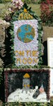 Town Head Well Dressing