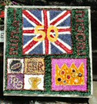 Thurlstone School Well Dressing