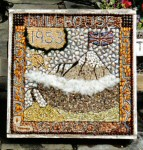 Millhouse School Well Dressing