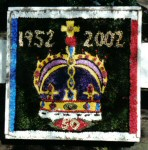 St John's Infants School Well Dressing