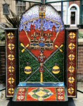 Market Place Well Dressing