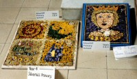 Silverhill Primary School Years 3 & 4 Well Dressings (1 - 2)