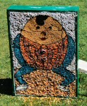 Humpy Dumpty Playgroup Well Dressing
