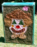 Humpty Dumpty Playgroup Well Dressing
