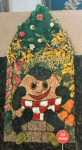 Reigate Primary School Years 5 & 6 Well Dressing