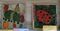 Silverhill Primary School Years 1 & 2 Well Dressings (3 - 4)