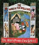Children's well 2003