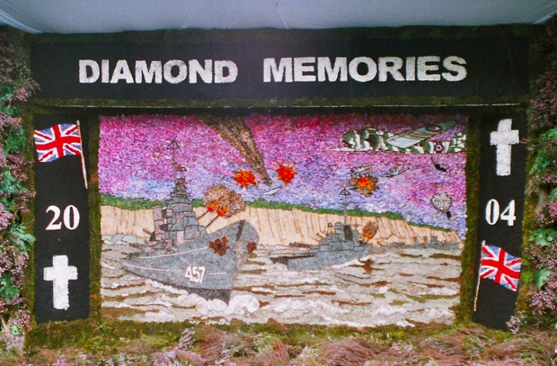 Barlow 2004 - The Small Well Dressing