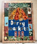 Sinfin Primary School Years 5 & 6 Well Dressing (2)