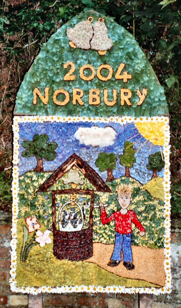 Norbury 2004 - Primary School Well