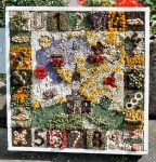 Hoylandswaine School Well Dressing