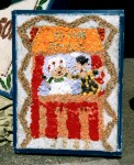 Aston School Well Dressing (3)