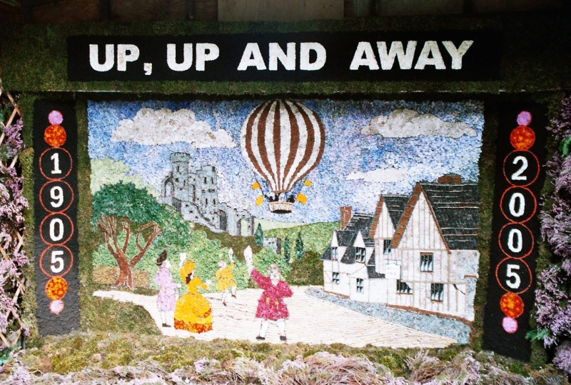 Barlow 2005 - The Small Well Dressing