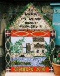 Methodist Church Well Dressing (2)