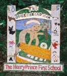 Children's well 2005