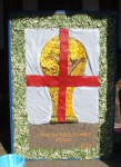 Aston School Well Dressing (1)