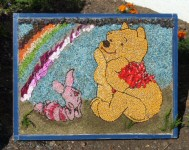 Aston School Parents' Association Well Dressing (2)