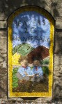 Uppertown Lane Well Dressing