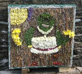 Three Gables Well Dressing