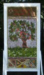 Three Merry Lads Well Dressing