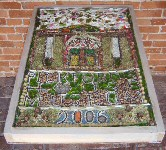 Pickford's House Well Dressing