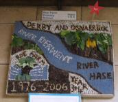 Roe Farm Primary School Years 3 & 4 Well Dressing