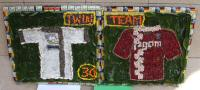 Silverhill Primary School Years 5 & 6 Well Dressing (2)