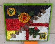 Silverhill Primary School Years 5 & 6 Well Dressing (3)
