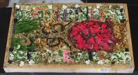 St James' CE Junior School Years 5 & 6 Well Dressing (1)