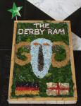 St James' CE Junior School Years 5 & 6 Well Dressing (2)