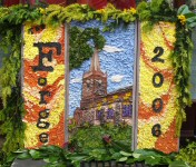 The Forge Shopping Centre Well Dressing