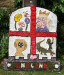Federation of Infants Schools Well Dressing (1)