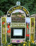St Chad's Well