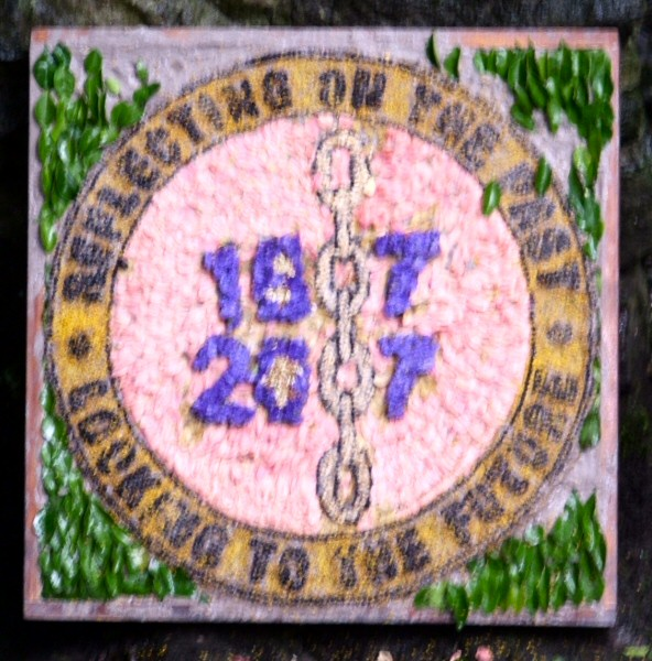 Charlesworth 2007 - St Margaret's School Well Dressing