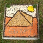 Additional Well Dressing at Primary School (1)