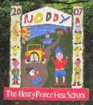 Children's well 2007